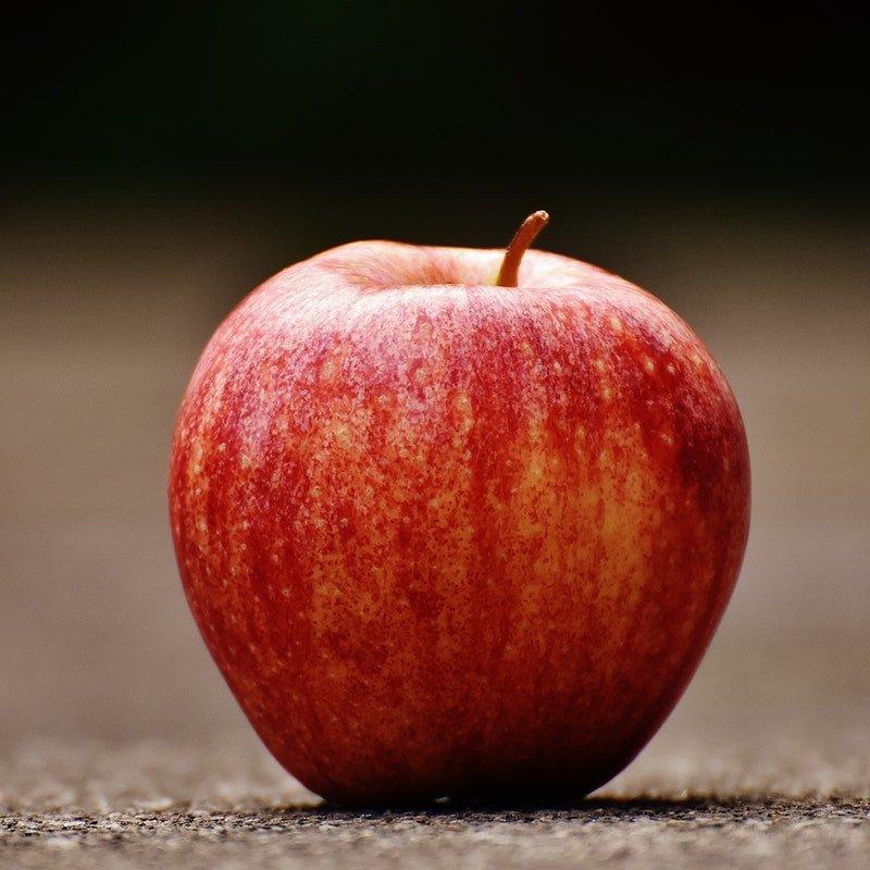 生酮飲食可以吃蘋果嗎?