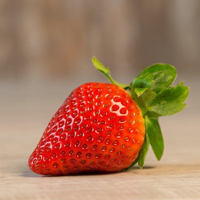 生酮飲食可以吃草莓嗎?