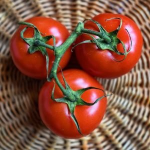生酮飲食可以吃番茄嗎?
